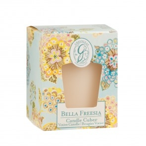 Greenleaf votiv Bella Freesia