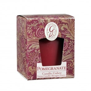 Greenleaf votiv Pomegranate