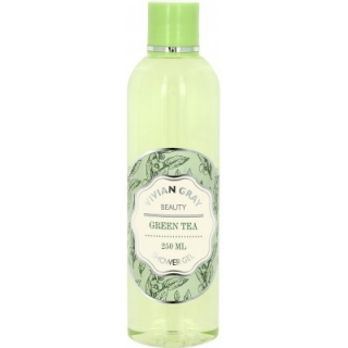 1311 NATURALS sprch. gel 250 ml zelený čaj