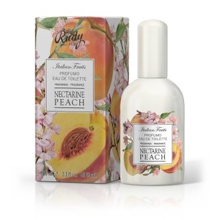 2347 RUDY FRUITS EDT 100 ml  NEKTARINKA  a BROSKEV