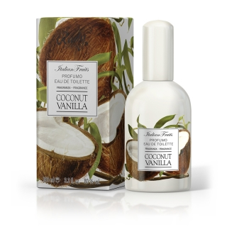 2346 RUDY FRUITS EDT  100 ml  KOKOS a VANILKA