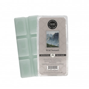 BW WILD SUMMIT wax bar