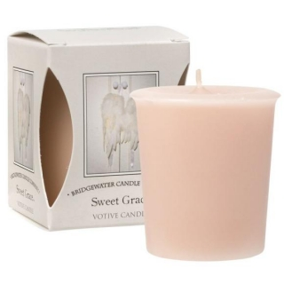 BW Sweet Grace votive