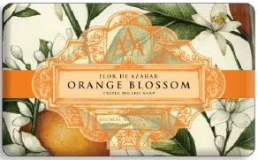Mýdlo AAA Orange Blossom 200g