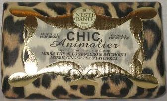 CHIC - LEOPARD
