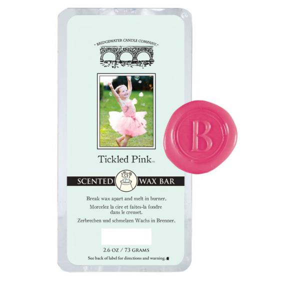 Vosk do aroma lampy 73g Tickled Pink