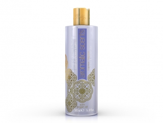 2769 RUDY AROMATIC FLORAL- Sprchový gel a pěna 500ml- LEVANDULE A ORCHID